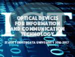 ICT - Stage Estivo 2016 - Copertina