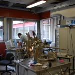 Laboratorio STM