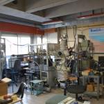 Laboratorio di Nanostrutture