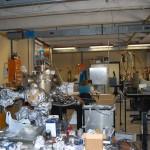 Laboratorio di ottica delle superfici