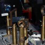 Apparato ottico per misure di riflettività differenziale